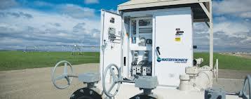 watertronics control panel